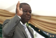 Tsvangirai_Yahoo News Feb11th2009